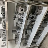 提供各類低壓鋁鑄件 個性定制