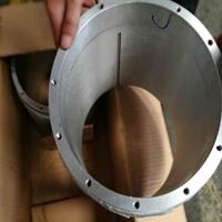 水冷鋁合金電機殼內孔槽加工