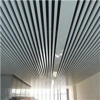 铝方通吊顶 豪亚铝方通厂家 5030铝方通