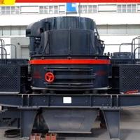 时产500吨冲击式制砂机多少钱一台