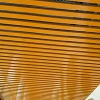 50300.5铝方通吊顶天花,铝方通吊顶价格