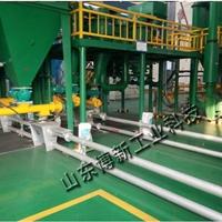 氧化铝粉管链机、管链式输送机制造商