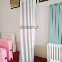 GZ312钢三柱型散热器-材质-工厂-生产