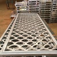 厂区改造使用铝制窗花 铝窗花批发