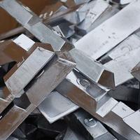 鋁鋅銅鉛錠鑄造機