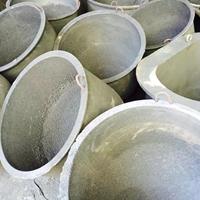 熔铝铁锅 化铝铁锅 熔铅锅