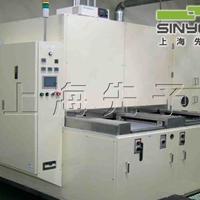 新能源散热框架清洗机