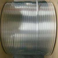 國標環保6061t6扁鋁線 鋁合金扁線氧化加工