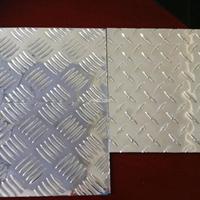 5052拉丝铝板 新疆花纹铝合金板材