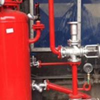 蒸汽回收机节能节水功效大