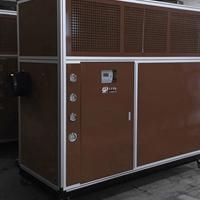 金礦開采礦井巷道降溫專用冷風機(風冷機