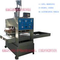 專業生產針織布海綿立體熱壓壓痕成型機