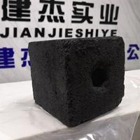 铝矾土冷压成型方块粘合剂