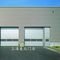 鋁合金渦輪硬質快速卷簾門廠家