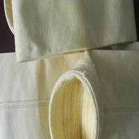 PPS耐高溫布袋、耐酸堿針刺過濾氈除塵布袋
