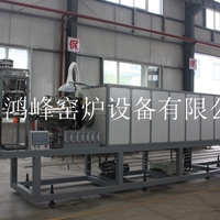 氧化还原法石墨烯膨化炉及活化炉