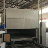 天燃氣鋁合金時效爐 鋁合金加硬爐
