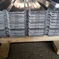 压型铝板:750型彩钢瓦 600型彩钢瓦