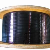 直销6061铝镁合金线 铝扁线厂家