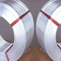 东莞6063铝盘管 1100纯软铝管定制