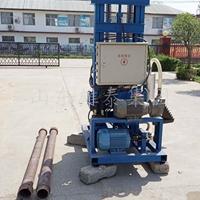 反循环工业水井钻机深水井钻探设备