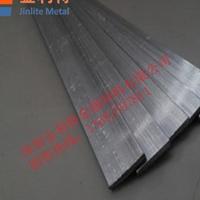 供应国标铝排  6063氧化铝排
