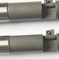 非标反刮沉孔刀有哪些槽型-昂迈工具
