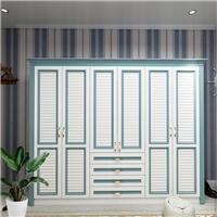 全鋁櫥柜吊柜浴室柜鋁型材廠成品定制