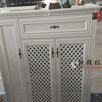 全鋁家具 鋁合金鞋柜 成品定制 鋁型材