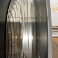 3#拉鏈鋁扁絲 3.00.4mm生產廠家