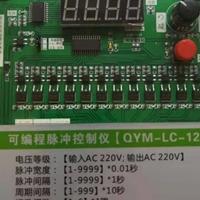 可編程脈沖控制儀數碼顯示器