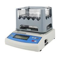 經濟型塑料橡膠密度計檢測固體材料比重