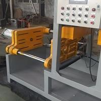 全自動射芯機廠家直銷覆膜砂模具