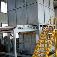 天燃氣固溶爐 鋁合金熱處理爐