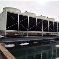 工業型方形橫流冷卻塔TKH-800