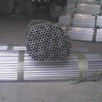 6061-T6铝管 六角铝管