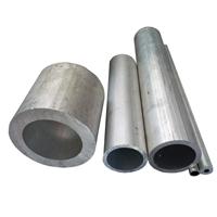 定制3003铝管 铝毛细管6061大直径管