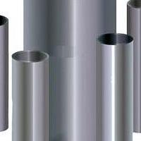大口径普通铝管、挤压6061氧化铝管