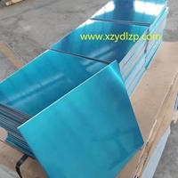 5083覆膜鋁板零切加工支持任意定制