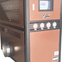 冷却空调机