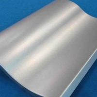 雙曲鋁單板定制   外墻藝術鋁單板廠家