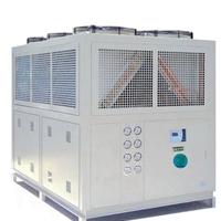 智能控溫工業凍水機