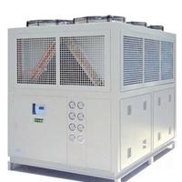 高揚程智能控溫工業制冷機