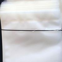 廠家供應工業包裝尼龍袋 防靜電透明真空袋