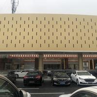 北京紅旗4S店裝修建材-鋁蜂窩板生產廠家