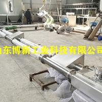 尿素管链机、管链输送机设计方案