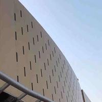 南宁红旗4S店专用铝蜂窝板长期合作厂家