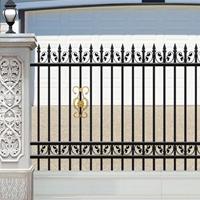 光洋铝业铝合金栏杆