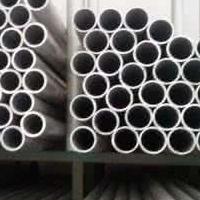 AL6063簿壁無縫鋁管、氧化六角鋁管