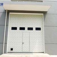 倉庫廠房自動升降門